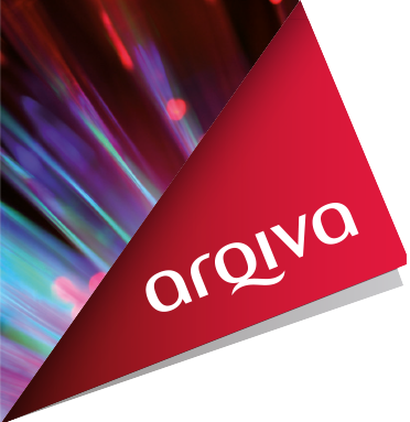 Arqiva Smart Water Logo